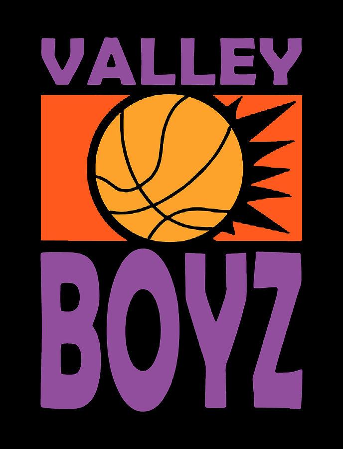 Valley Boyz logo