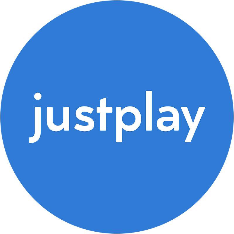 Just Play Clippers logo