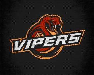 The Vipers logo