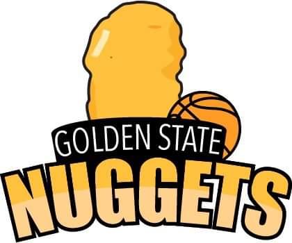 Golden State Nuggets logo