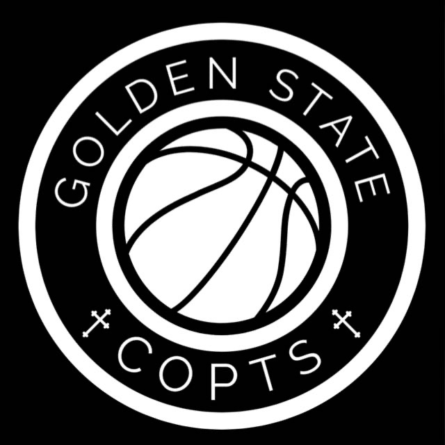 Golden State Copts logo