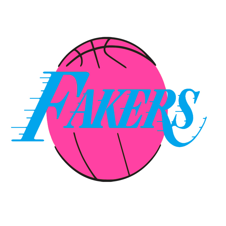 The Fakers logo