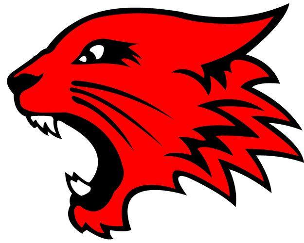 East High Wildcats logo