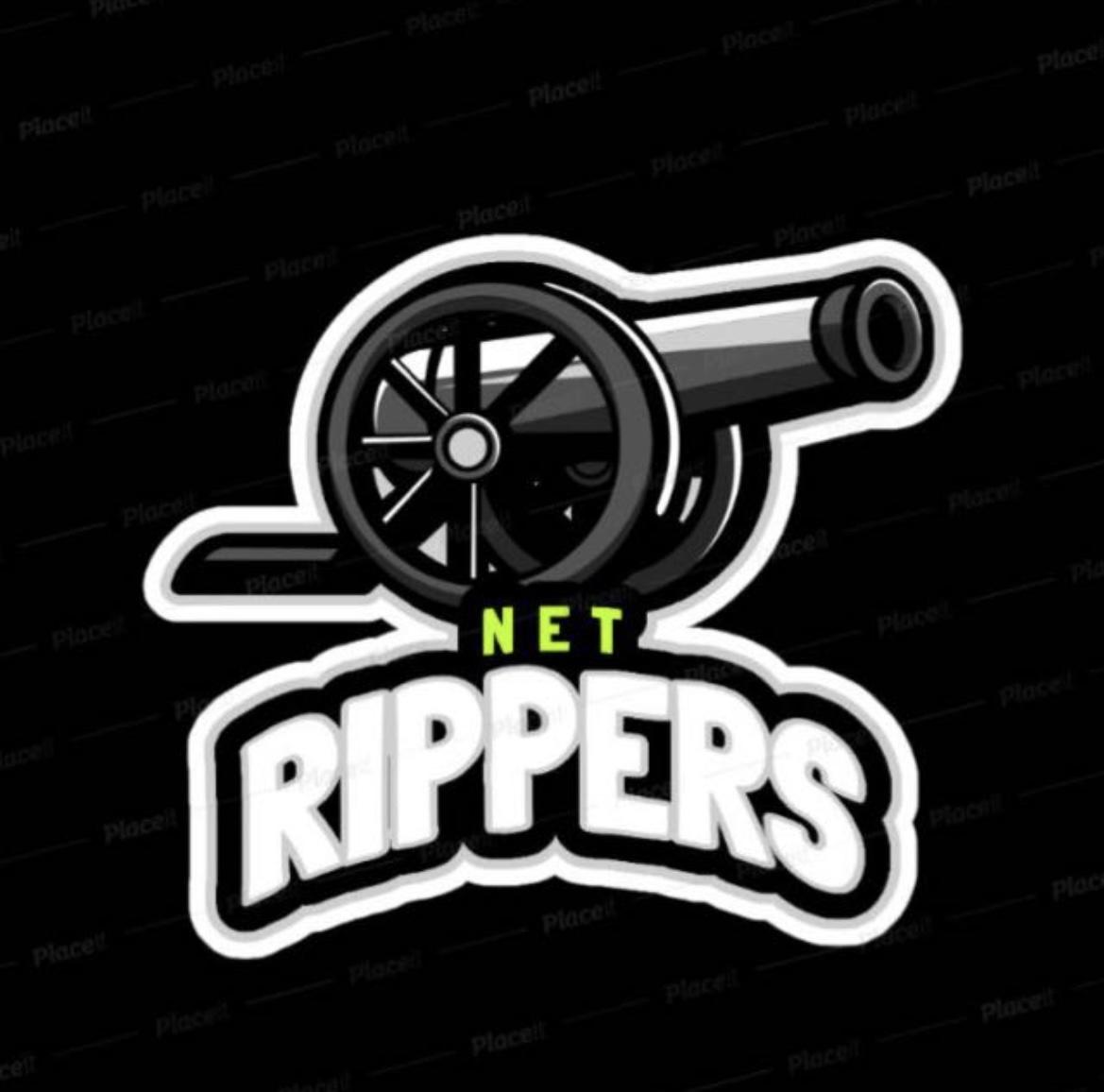 Net Rippers logo