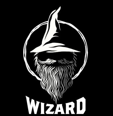 Sydney Wizards logo